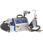 Graco FinishPro HVLP 9.5 ProComp Series Sprayer