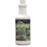 2980 GREENSCAPES Oxygenated Cleaner & Degreaser