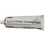 3M Acryl-White Glazing Putty