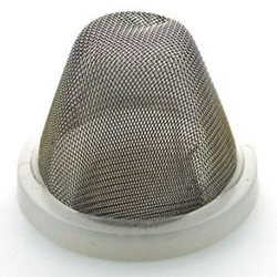 Graco Cup Filter Strainer(3 PK)