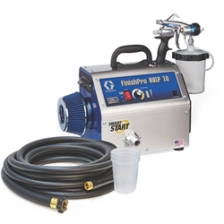 Graco FinishPro HVLP 7.0 ProContractor Series Sprayer