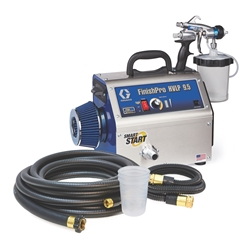 Graco FinishPro HVLP 9.5 ProContractor Series Sprayer